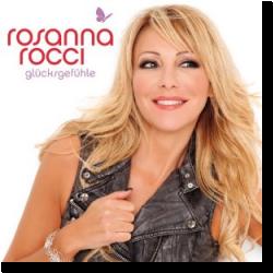 Cover: Rosanna Rocci - Glücksgefühle