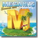 Cover:  MegaHits Sommer 2012 - Various Artists