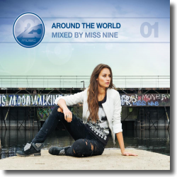 Cover: Around The World (Mixed By Miss Nine) - Various Artists
