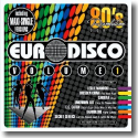 80's Revolution - Euro Disco Vol.1