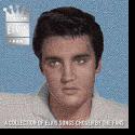 Cover:  Elvis Presley - I Am An Elvis Fan
