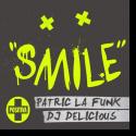 Cover:  Patric La Funk & DJ Delicious - Smile