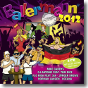 Cover:  Ballermann 2012 - Various Artists