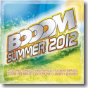Cover:  Booom Summer 2012 - Various Artists