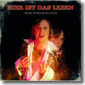 Cover:  Dieter Thomas Kuhn & Band - Hier ist das Leben