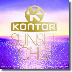 Cover: Kontor Sunset Chill 2012 - Various Artists