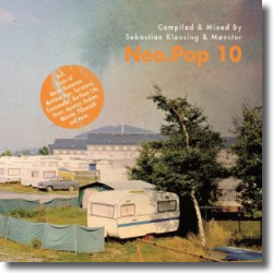 Cover: Neo.Pop 10 - Various Artists