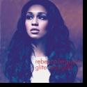 Cover:  Rebecca Ferguson - Glitter & Gold
