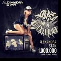 Cover:  Alexandra Stan feat. Carlprit - 1.000.000