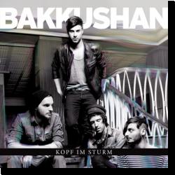 Cover: Bakkushan - Kopf im Sturm
