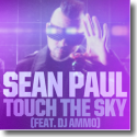 Cover:  Sean Paul feat. DJ Ammo - Touch The Sky