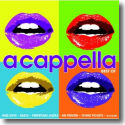 Cover:  A Cappella Best Of - Various Artists