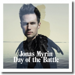 Cover: Jonas Myrin - Day Of The Battle