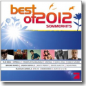 Cover:  Best Of 2012 - Sommerhits - Various Artists