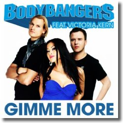 Cover: Bodybangers feat. Victoria Kern - Gimme More