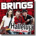 Cover:  Brings feat. Lukas Podolski - Halleluja