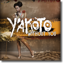 Cover: Y'akoto - Without You