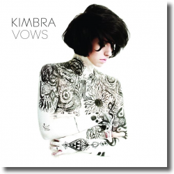 Cover: Kimbra - Vows