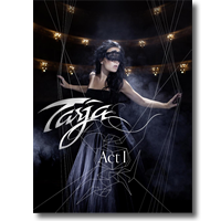 Cover: Tarja - Act I