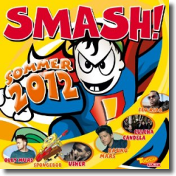Cover: SMASH! Sommer 2012 - Various Artists