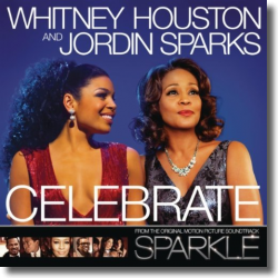 Cover: Whitney Houston & Jordin Sparks - Celebrate