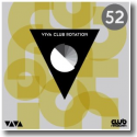 Cover:  VIVA Club Rotation Vol. 52 - Various Artists