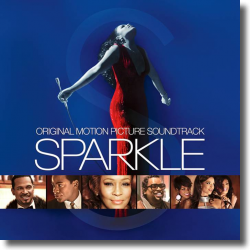 Cover: Sparkle - Original Soundtrack