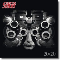 Cover: Saga - 20/20
