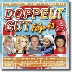 Cover: Doppelt Gut Folge 43 - Various Artists