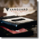 Cover:  Vanguard - Sanctuary