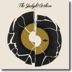 Cover: The Gaslight Anthem - 45