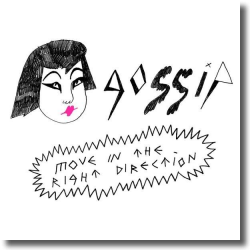 Cover: Gossip - Move In The Right Direction