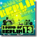 Cover:  Sound Of Berlin 13 - Various Artists