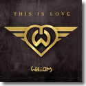 Cover:  will.i.am feat. Eva Simons - This Is Love