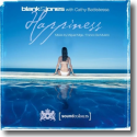 Cover:  Blank & Jones with Cathy Battistessa - Happiness