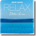 Cover:  Blank & Jones - RELAX Edition Seven