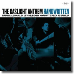 Cover: The Gaslight Anthem - Handwritten