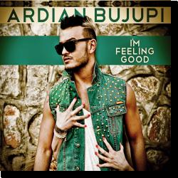 Cover: Ardian Bujupi - I'm Feeling Good