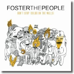 Cover: Foster The People - Don't Stop (Color On The Walls)