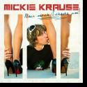 Cover: Mickie Krause - Nur noch Schuhe an