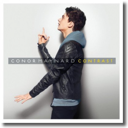 Cover: Conor Maynard - Contrast