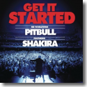 Cover: Pitbull feat. Shakira - Get It Started