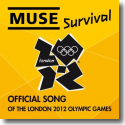 Cover:  Muse - Survival
