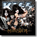 Cover: Kiss - Monster