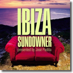 Cover: Ibiza Sundowner - Various Artists