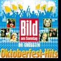 Cover:  BamS - die größten Oktober-Festhits - Various Artists