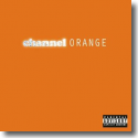 Cover: Frank Ocean - channel ORANGE