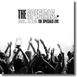 Cover: The Specials - More...Or Less. The Specials Live
