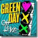 Cover:  Green Day - Oh Love