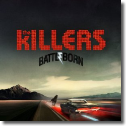 Cover: The Killers - Battle Born